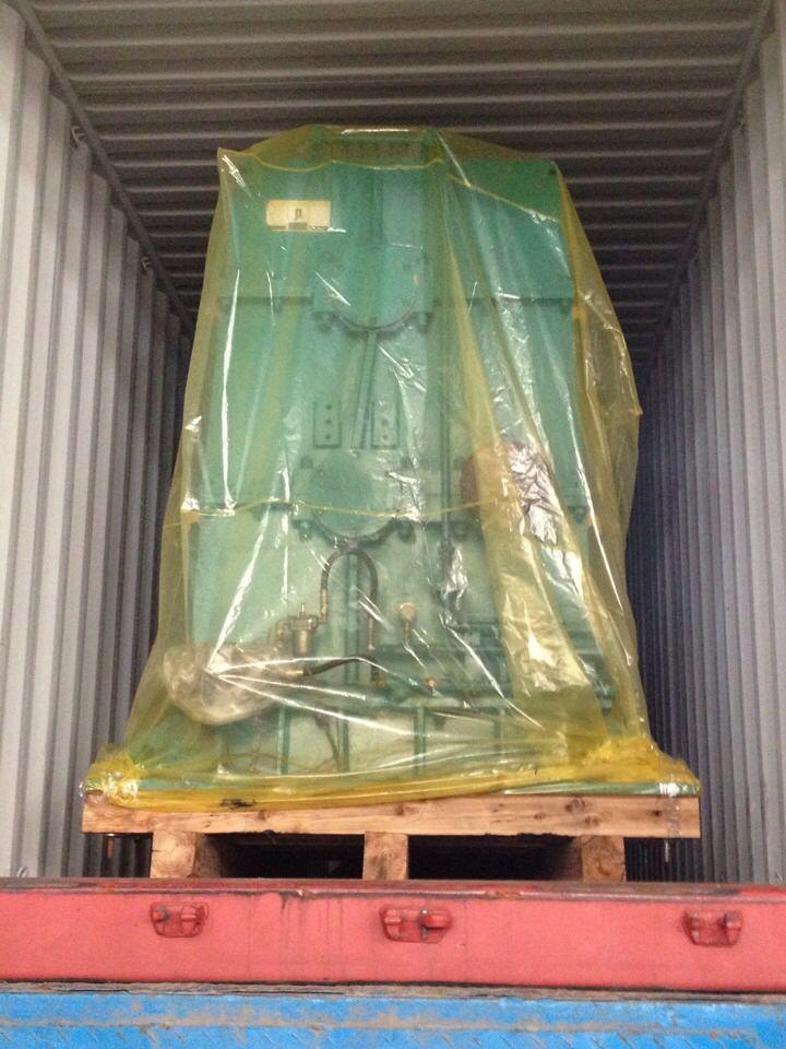新玥江苏包装大型机械防锈袋厂家