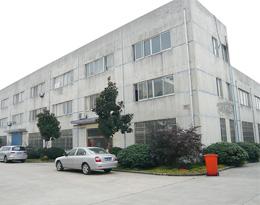 鑫泰正-厂房