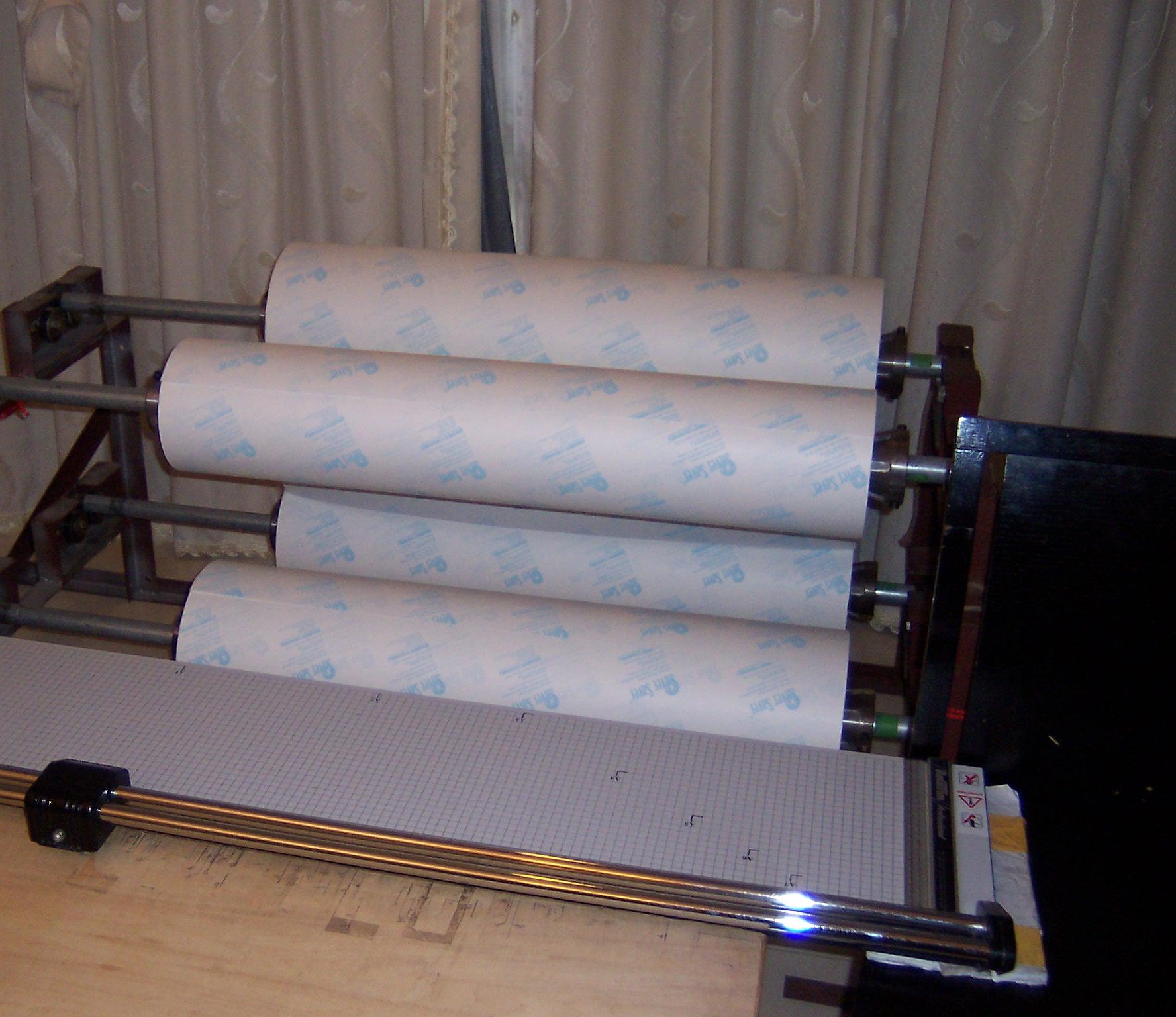 江苏鑫泰正代理进口金属用Silver  Saver气相防锈纸厂家