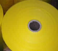 鑫泰正浙江大型零部件用气相防锈膜黄色